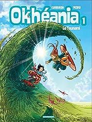 Okhéania Vol.1