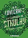 La llamada de Cthulhu par H.P. Lovecraft