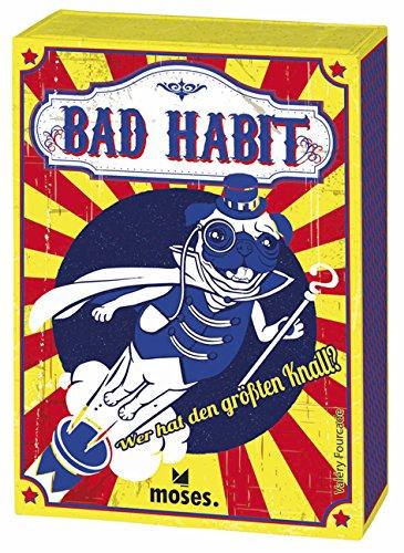 Moses 90230 - Match Games Bad Habit (Perlen-bad)