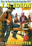 The Drifter (A Waco Western Book 5)