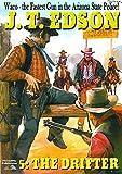 The Drifter (A Waco Western Book 5)