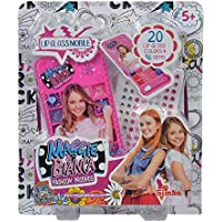 Simba 109273057 - Maggie & Bianca Make-Up Lip Gloss Set