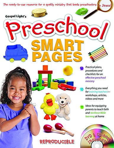 preschool-smart-pages