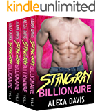 Stingray Billionaire: The Complete Series (An Alpha Billionaire Romance)