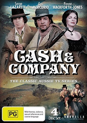cash-company-complete-series-dvd-region-0-pal-cash-and-company-by-serge-lazareff