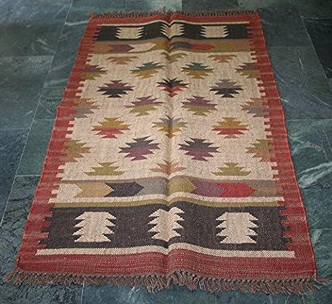 Silkroude, turc Kilim Tapis Kilim, main vintage, Runner, antique Kilim, Tapis Kilim