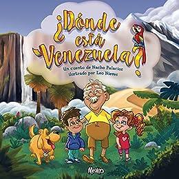 Donde esta Venezuela? de [Palacios, Nacho]