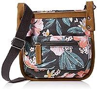 Animal Womens Eternal Messenger Bag Multicolour (Multicolour)