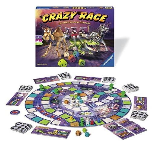 Ravensburger-26725-CRAZY-RACE-Familienspiel