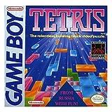 Tetris - Game boy -