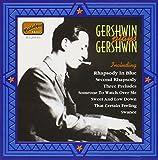 Naxos Nostalgia - George Gershwin (Gershwin Plays Gershwin) (Aufnahmen 1919-1931)