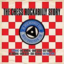The Chess Rockabilly Story
