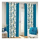 Vaamsi Fancy Polyester Window Curtain 1 ...
