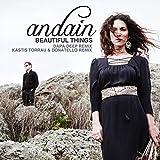 Beautiful Things (Kastis Torrau & Donatello Remix)