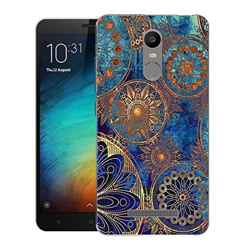 Xiaomi Redmi Note 3 / Note 3 Pro Handy Tasche, FoneExpert® Ultra dünn TPU Gel Hülle Silikon Case Cover Hüllen Schutzhülle Für Xiaomi Redmi Note 3 / Note 3 Pro