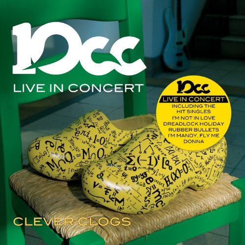 Clever Clogs (Live in Concert)