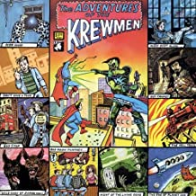 The Adventures of the Krewmen [Vinilo]