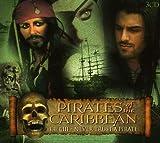 Pirates of the Caribbean I-III