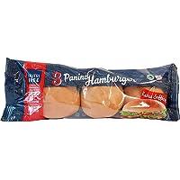 Nutrifree Panino Hamburger 110 g