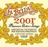 LaBella Flamenco Set, Medium