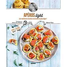 Apéros light: Les meilleures recettes revisitées en plus léger !