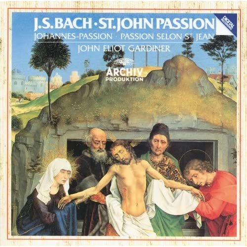"J.S. Bach: St. John Passion, BWV 245 / Part Two - No.28 Choral: "" Er nahm alles wohl in acht"""