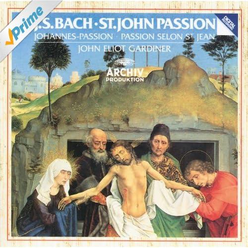 """J.S. Bach: St. John Passion, BWV 245 / Part Two - No.20 Aria (Tenor): """" Erwäge, wie sein blutgefärbter Rücken"""""""