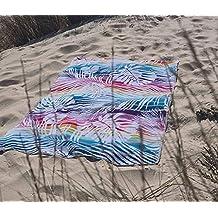 Sorema Toalla Playa Velour Coachella