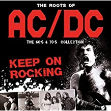 Keep on rocking - the roots of ac/dc