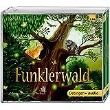 Funklerwald (3 CD): Gekürzte Lesung, 225 Min.