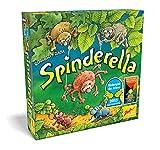 Zoch 601105077 Spinderella Aktions und Geschicklichkeitsspiele, Kinderspiel des Jahres 2015 Bild