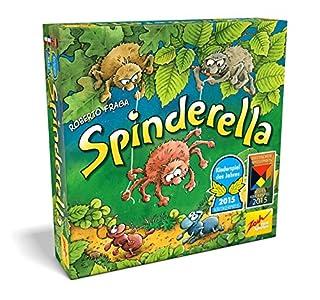 Zoch 601105077 Spinderella, Kinderspiel des Jahres 2015 (B00TQPVIHY) | Amazon Products