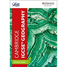 Cambridge IGCSE™ Geography Revision Guide (Letts Cambridge IGCSE™ Revision) (Letts Cambridge IGCSE (TM) Revision)