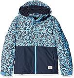 O 'Neill Gem Damen Skijacke Mädchen Blue AOP 12 Jahre Blau - Blau Aop W,(Herstellergroesse : 152)
