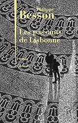 Les Passants de Lisbonne (Hors collection) (French Edition)