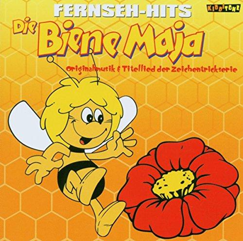 Fernseh-Hits: Die Biene Maja (Original Soundtrack)