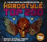 Hardstyle Top 200 Vol.8