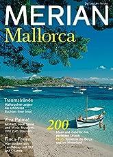 MERIAN Mallorca: Sonne, Sand und Meer satt (MERIAN Hefte)