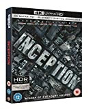 Inception [Blu-ray] [2017]