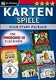 Kartenspiele Four Stars für Windows 10 (PC) -