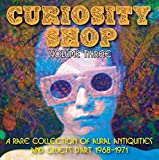 Curiosity Shop Vol.3
