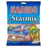 Haribo Starmix Minis (200g) - Packung mit 2