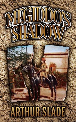 Megiddo S Shadow