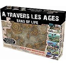 Ulysse 2806 - Kit Archeo - A Travers Les Ages
