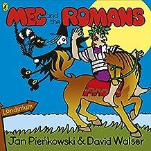 Meg and the Romans (Meg & Mog)