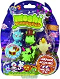 Moshi Monsters Series 1 Moshling Halloween Collectable Figures