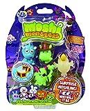 Moshi Monsters Series 1 Moshling Halloween Collectable Figures