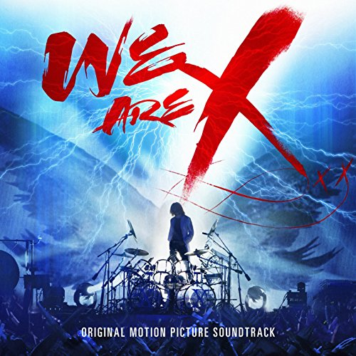 We Are X Soundtrack - X 14 Cast