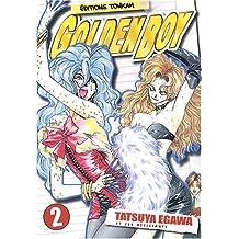 Golden boy (Tonkam) Vol.2
