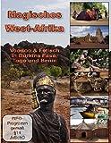 Magisches West-Afrika - Voodoo & Fetisch in Burkina Faso, Togo und Benin [Alemania] [DVD]